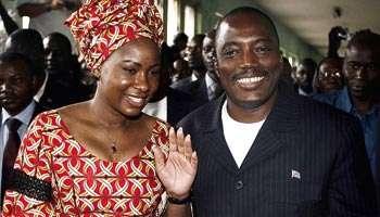 Le premier cercle de Kabila