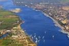 La suprématie de l'Egypte sur le Nil est contestée par ses voisins.