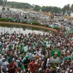 La Guinée face à son destin