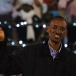 Le sacre de Paul Kagamé