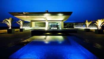 hôtel de luxe dakar