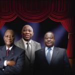 Côte d'Ivoire : présidentielle 2010