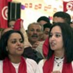 Tunisie:où (en) sont les femmes?