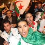 Algérie:détours vers le futur