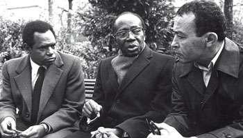 Béchir Ben Yahmed : « Bien évidemment Jeune Afrique a dû faire des compromis » (4/5) – Jeune Afrique
