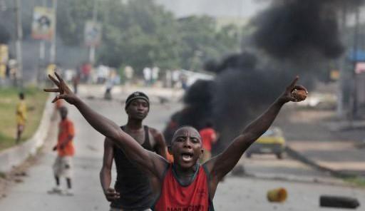 Violences post-électorales en Guinée: le Premier ministre fustige ...