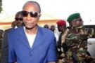 Le nouveau président de la Guinée, Alpha Condé, le 3 décembre 2010 à Conakry.