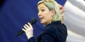 Front national new-look : le diable s'habille en Marine Le Pen