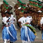 Mauritanie : chronique d'une nation