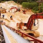 Mines : Très chers métaux rares