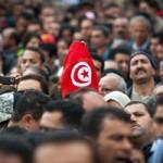 Tunisie : c'est une révolution