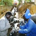 Eau : l'assainissement, nouvelle urgence
