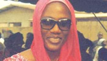 Nady Bamba oeuvrait à la réélection de son mari Laurent Gbagbo avant de fuir la Côte d'Ivoire.