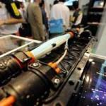 Télécoms : la fibre «corporate»