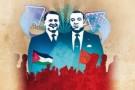 Abdallah II et Mohammed VI sont confrontés à des changements majeurs dans leurs pays.