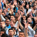 Révolutions arabes : l'exception algérienne