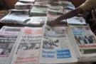 La presse camerounaise a relevé de nombreuses irrégularités et fraudes présumées.