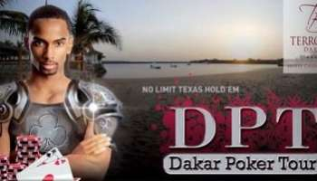 Dakar poker
