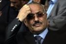 Yémen: Saleh quitte Sanaa pour des soins aux Etats-Unis