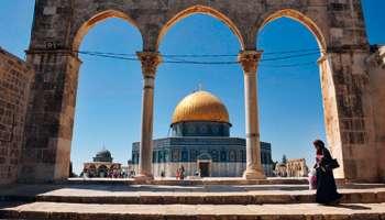 Jérusalem, sainte et maudite