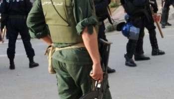 Algerie Voyage Au Coeur De L Armee Jeuneafrique Com