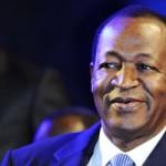 Burkina Faso : Compaoré face au changement