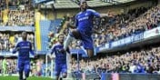 Football : 100e but en Premier League pour Drogba