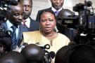 Fatou Bensouda, nouvelle procureure de la Cour pénale internationale.