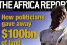 The Africa Report est le mensuel anglophone du Groupe Jeune Afrique.