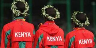 Les Kényans devraient une nouvelle fois être très présents sur les podiums à Londres.