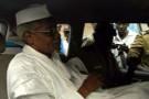 L'ex-président tchadien Hissène Habré.