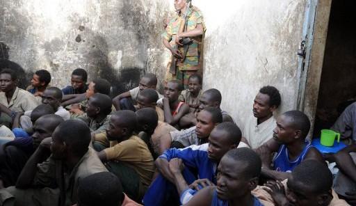 Tchad: Amnesty International dénonce des « traitements inhumains » dans les  prisons – Jeune Afrique