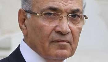 <b>Ahmed Chafik</b> devra répondre à des accusations de corruption. © AFP - 011092012155215000000chafik-justice-sept