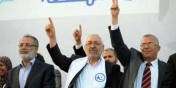 Rached Ghannouchi :