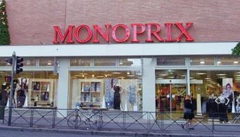 Monoprix S Installe Au Maroc Jeuneafrique Com