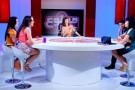 Le talk-show Mamnou3 3Arjel est animé par des chroniqueuses du Maroc, d'Algérie et deTunisie. DR