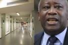 Laurent Gbagbo est détenu à la CPI depuis le 29 novembre 2011.