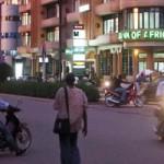 Burkina Faso : comptes et décompte