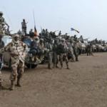 Tchad : en première ligne