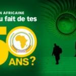 Union africaine, qu'as-tu fait de tes 50 ans ?