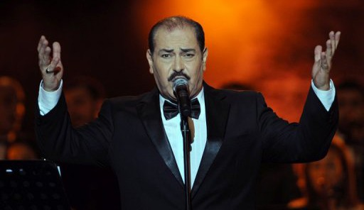 "Tunisie: ""l'art finit par triompher"", selon le chanteur de la révolution"