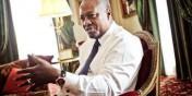 John Dramani Mahama :