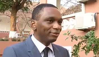 José Filomeno de Sousa dos Santos, le fils de l'ancien président angolais, a été placé en détention provisoire lundi 24 septembre 2018.