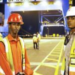 Grandes manoeuvres à Djibouti