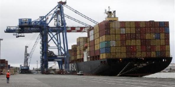 Les principaux armateurs ont renforcé leur présence en Afrique en procédant à des alliances et des fusions. DR