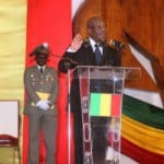 Mali : renaître !