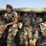 Cameroun : une armée inquiète