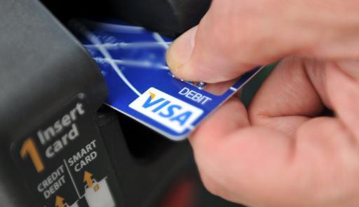 Carte Bancaire Afrique Du Sud.Afrique Du Sud Les Banques Touchees Par Une Fraude A La
