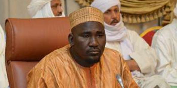 Mali : décès de Mahamadou Djéri Maïga, ancien vice-président du MNLA
