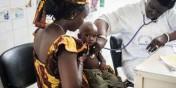 Sénégal : bien sous la couverture sociale